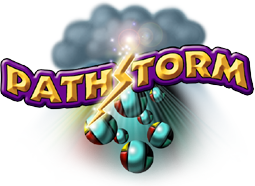 Pathstorm Logo